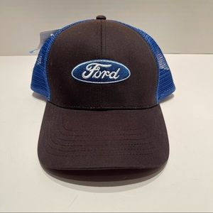 NW Ford Value Mesh Cap